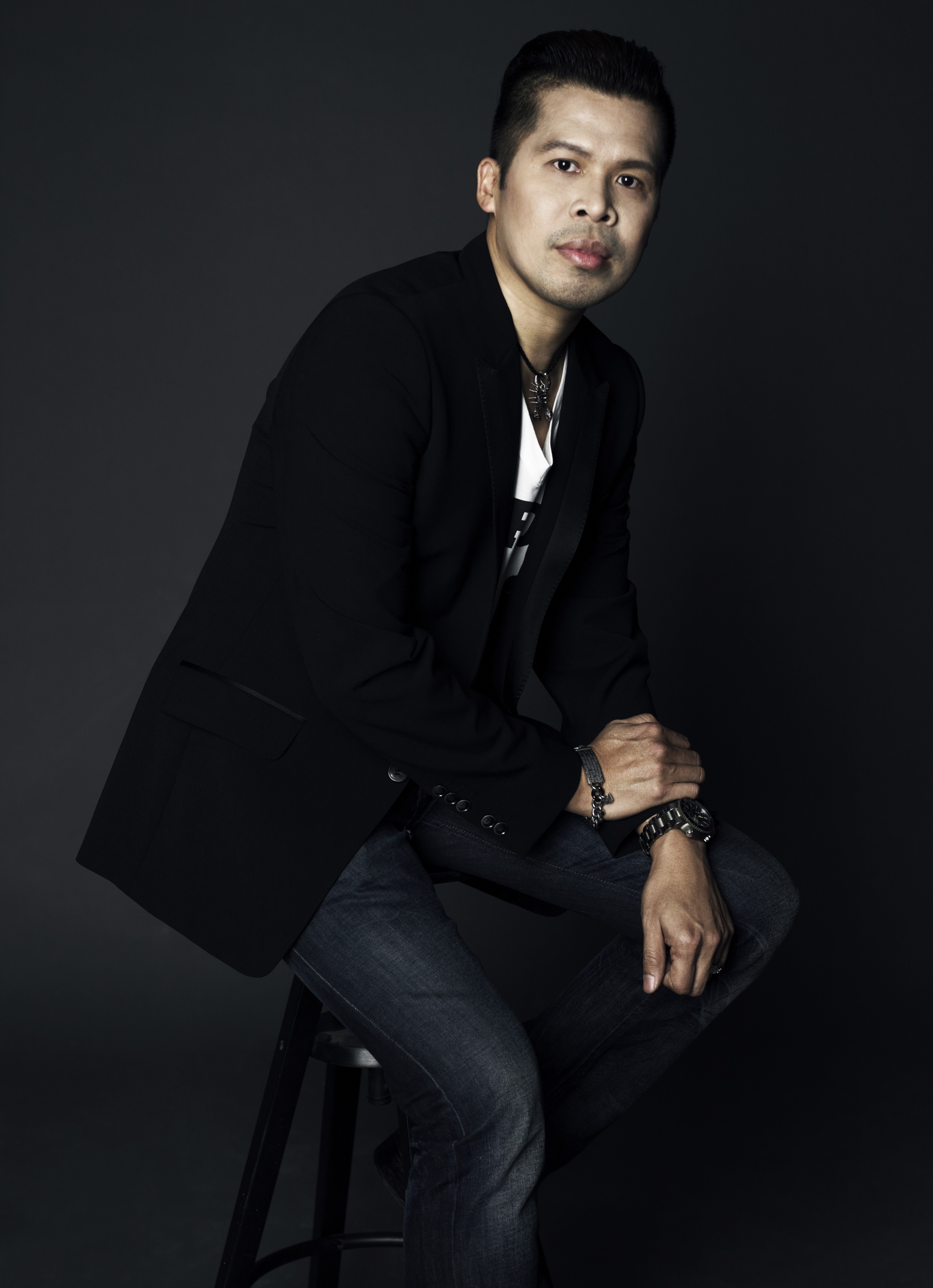 Malaysia Top Fashion Designer Of The Year Haute Couture Category 2014 Alvin Tay Erm Marketing Sdn Bhd 530975 W